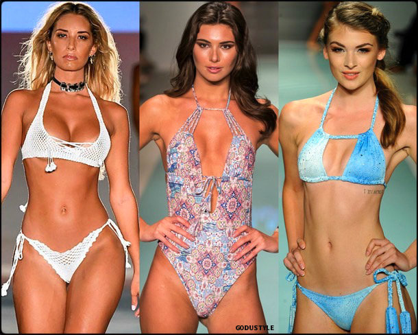 borla, swim, spring 2018, trends, miami swim week, bikinis, tendencias, details, verano 2018, looks, style