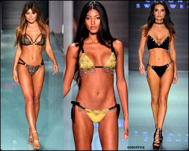 lengerie, swim, spring 2018, trends, miami swim week, bikinis, tendencias, details, verano 2018, looks, style
