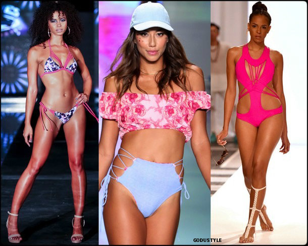 string, swim, spring 2018, trends, miami swim week, bikinis, tendencias, details, verano 2018, looks, style