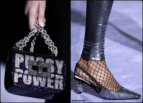 kitten heels, tom ford, fall 2018, trend, zapatos, tendencia, invierno 2018, looks, streetstyle, shopping