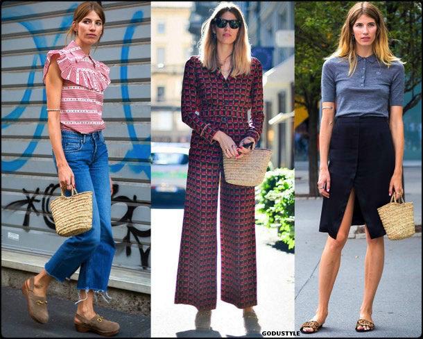 veronika heilbrunner, raffia, bag, straw bag, spring 2018, trends, bolsos rafia, details, shopping, verano 2018, looks, style