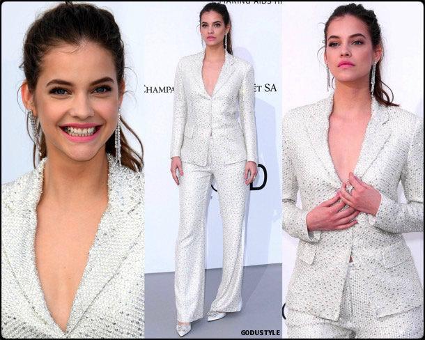 barbara-palvin-fashion-look-amfar-gala-cannes-2018-style-details-godustyle
