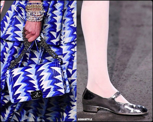 chanel, cruise, resort, 2019, looks, style, details, collection, paris, colección, crucero