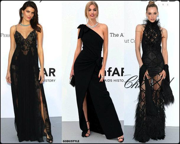hannah-ferguson-fashion-look-amfar-gala-cannes-2018-style-details-godustyle