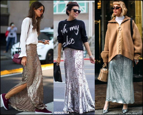 sara nicole rossetto, sequin, lentejuelas, look, street style, fashion, trend, details, style, shopping, outfits, tendencias