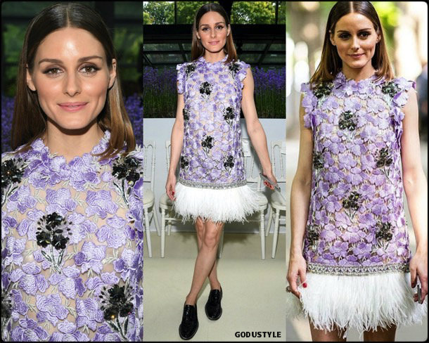 olivia palermo, looks, street style, giambattista valli, couture, fall 2019, style, details, shopping, outfits, fashion weeks