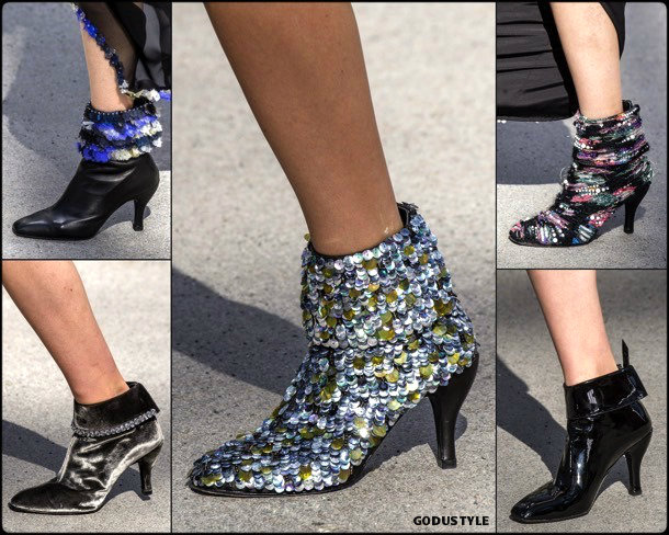 chanel, couture, fall 2018, looks, style, details, haute couture, alta costura, otoño 2018, shoes, beauty look