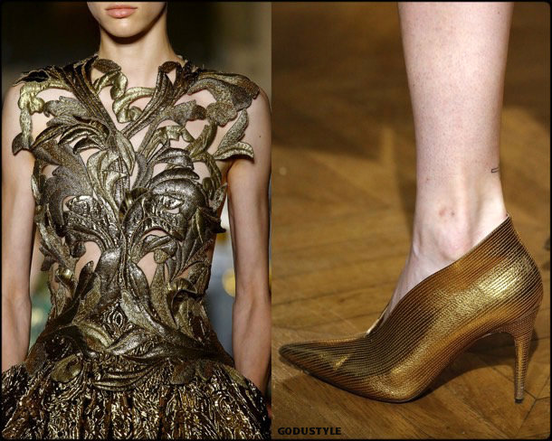 valentino, couture, fall 2018, looks, style, details, haute couture, alta costura, otoño 2018, shoes, beauty look