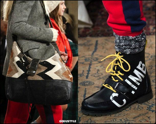 ralph lauren, spring 2019, looks, style, details, nyfw, runways, primavera 2019, shoes, bags, accessories
