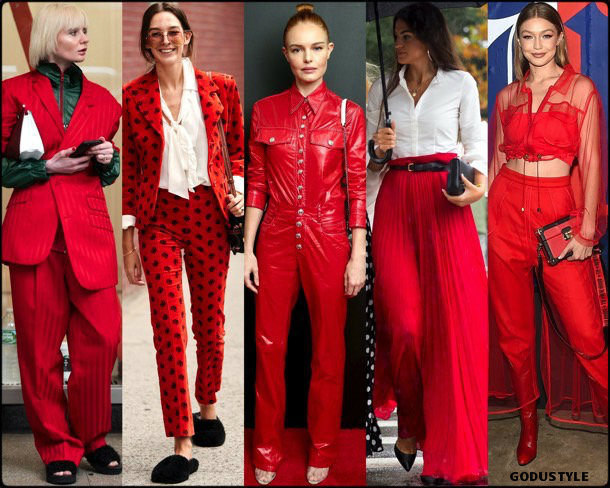 red-spring-summer-2019-street-style-looks-trend-nyfw-detailS-review-godustyle