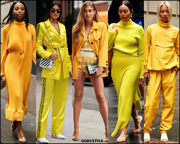 yellow-spring-summer-2019-street-style-looks-trend-nyfw-detail-review-godustyle