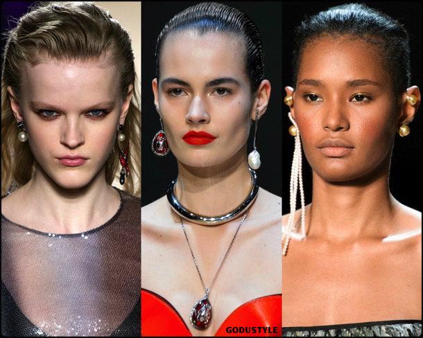 earrings, pendientes, jewelry, fall 2018, winter 2019, joyas, otoño 2018, invierno 2019, trends, tendencias, style, details