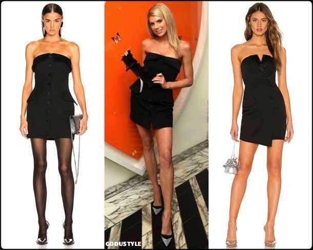tuxedo dress, revolveclothing, vestido tuxedo, trend, tendencia, vestido fiesta, party dress, shopping, look, style