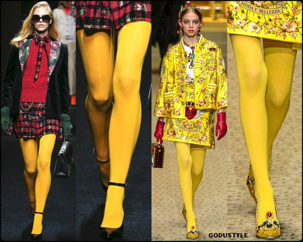 tights, medias, color block, color, fall 2018, invierno 2019, looks, tendencias, trends, style, shopping