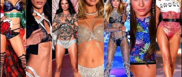 victorias secret, 2018, fashion show, desfile, victorias secret 2018, models, look, style, details, moda, lenceria