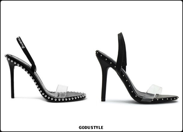 alexandre wang, pvc, shoes, party, zapatos, fiesta, must-haves, shopping, luxury, low-cost, style