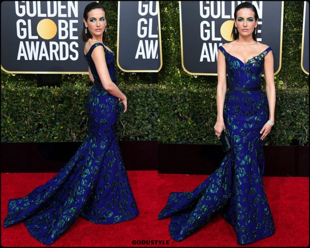 camilla-belle-golden-globes-2019-look-globos-oro-style-details-godustyle