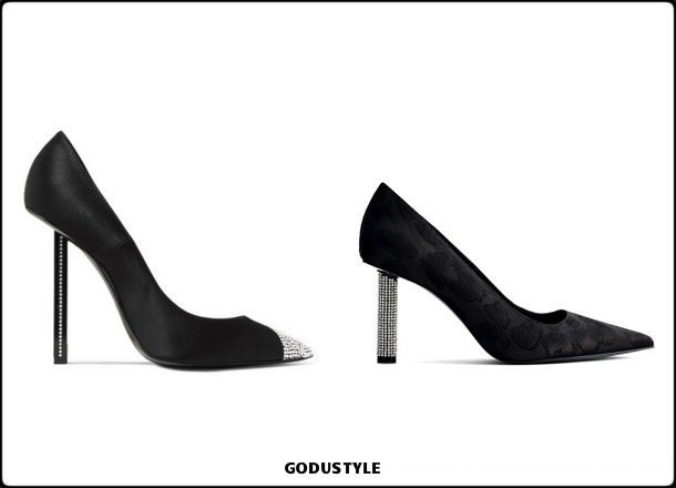 saint laurent, pumps, shoes, party, zapatos, fiesta, must-haves, shopping, luxury, low-cost, style