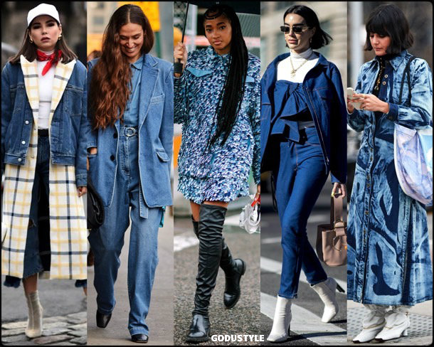 denim-street-style-nyfw-fall-2019-trends-look-style-tendencias-godustyle