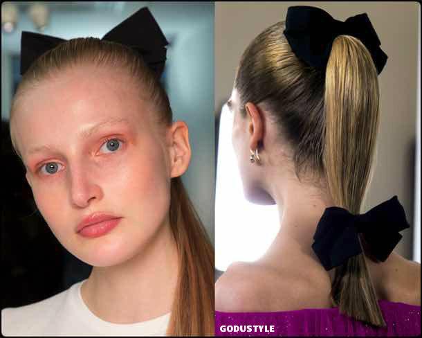bow, lazo, hair accesories, accesorios pelo, summer 2019, verano 2019, tendencias, trends, look, style, shopping