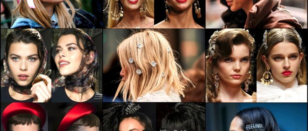 clip, barrette, boby pin, pinzas, prendedores, hair accesories, accesorios pelo, summer 2019, verano 2019, tendencias, trends, look, style, shopping
