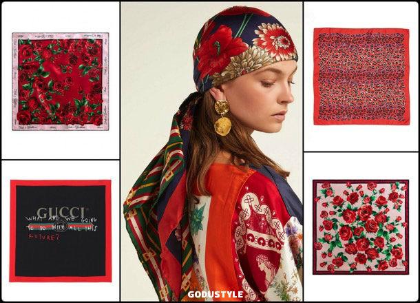 scarf, pañuelo, hair accesories, accesorios pelo, summer 2019, verano 2019, tendencias, trends, look, style, shopping