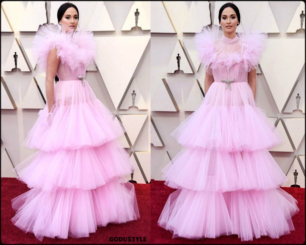 kacey musgraves, oscar 2019, red carpet, best, fashion, look, beauty, style, details, celebrities, review, alfombra roja