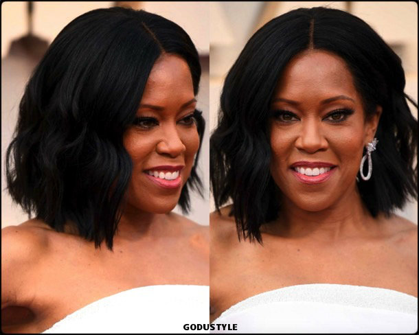 regina king, oscar 2019, red carpet, best, fashion, look, beauty, style, details, celebrities, review, alfombra roja