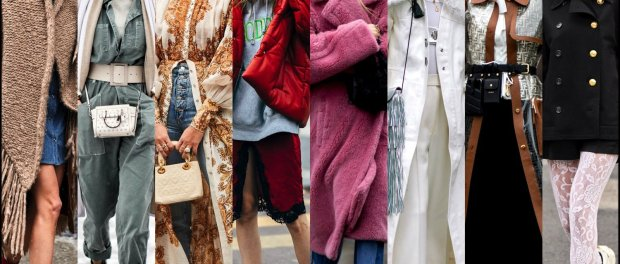 fashion, influencers, street style, nyfw, fall 2019, trends, look, details, style, tendencias, otoño 2019, moda