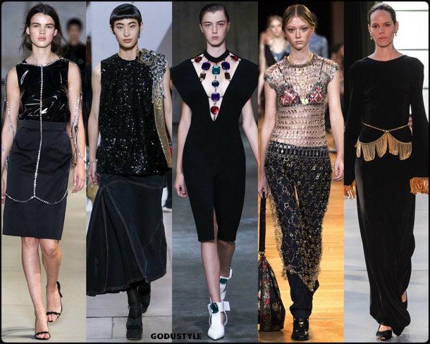 clothes, jewelry, spring 2019, trends, joyas, ropa, tendencias, verano 2019, look, style, details, fashion, moda, design, diseño
