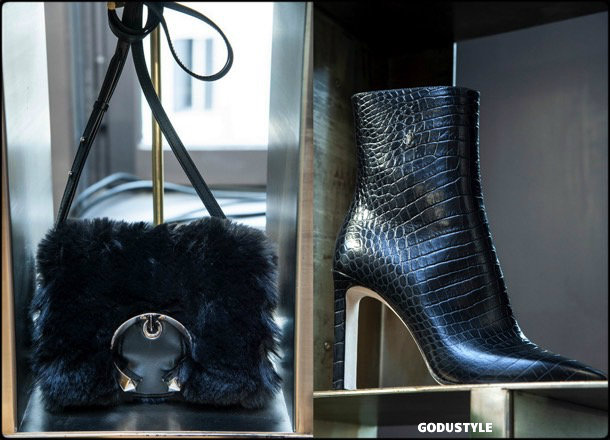 jimmy choo, shoes, boots, sneakers, pumps, fall, 2019, mfw, look, style, details, zapatos, collection, review