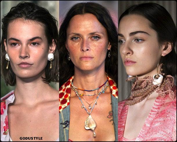 seashell, mar, jewelry, spring 2019, trends, joyas, tendencias, verano 2019, look, style, details, fashion, moda, design