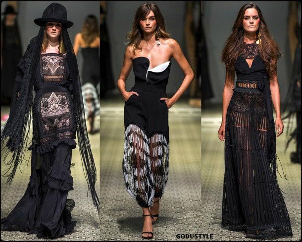 mario dice, spring 2019, fashion, look, style, details, mfw, collection, italy design, moda, verano 2019