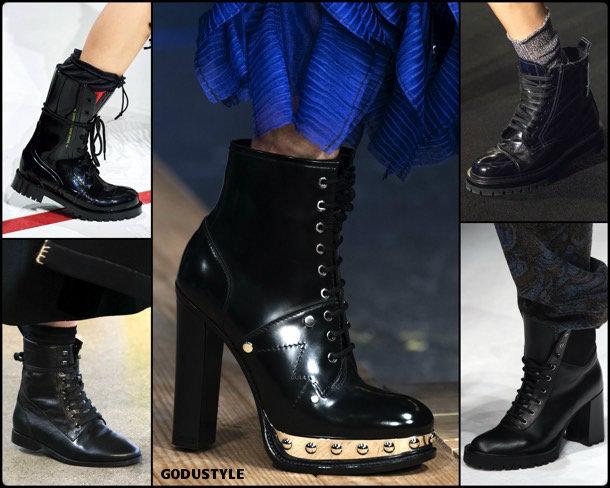 combat boots, fashion, shoes, fall 2019, trends, botas combate, zåpatos, moda, invierno 2020, tendencias