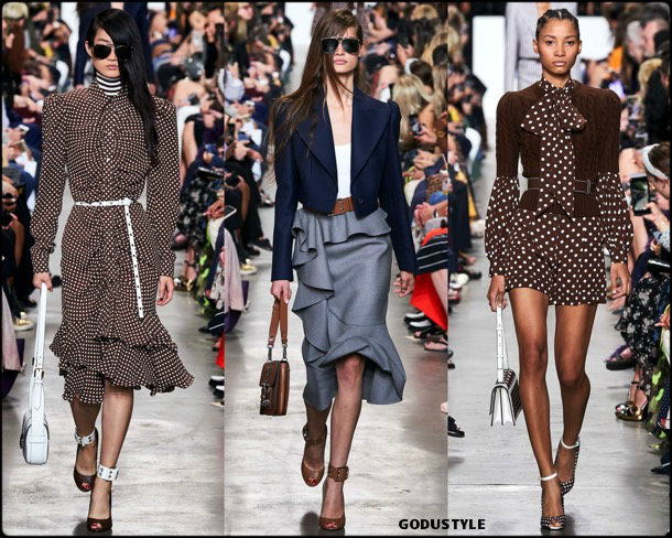 michael kors, spring 2020, nyfw, look, style, details, shoes, beauty, jewelry, verano 2020, review, moda, accessories, review, repaso, outfit