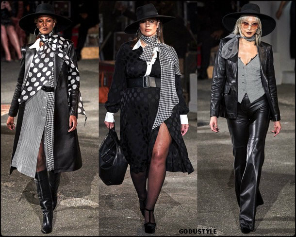 tommy hilfiger, zendaya, tommyxzendaya, spring 2020, nyfw, look, style, details, shoes, beauty, jewelry, fall 2019, verano 2020, review, moda, desfile, repaso