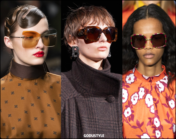 oversized sunglasses, sunglasses, fall 2019, accessories, trends, shopping, look, style, details, accesorios, moda, invierno 2020, tendencias, gafas sol
