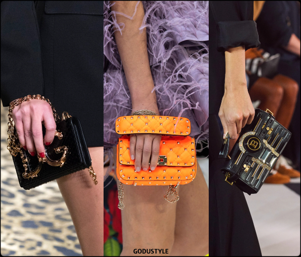fashion, tiny bags, spring 2020, trends, look, style, details, moda, bolsos mini, outfit, tendencias, verano 2020, design, diseño, runway, accessories