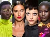fashion, makeup, spring, summer, 2020, trend, look, style, details, maquillaje, verano, 2020, tendencias, moda, belleza, beauty