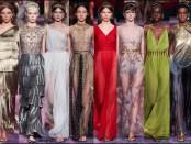 dior, couture, spring, 2020, christian dior, haute couture, fashion, look, style, details, accessories, jewelry, beauty, review, moda, alta costura, primavera
