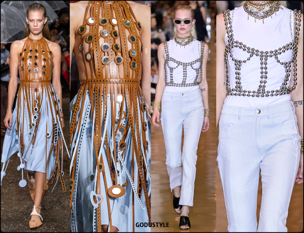 fashion, body, jewelry, spring, summer, 2020, trends, look, style, details, moda, joyas, cuerpo, primavera, verano, tendencias