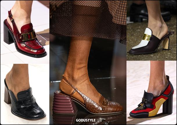shoes, loafer, spring, summer, 2020, fashion, trends, look, style, details, moda, zapatos, tendencias, primavera, verano, mocasines