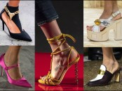 shoes, spring, summer, 2020, fashion, trends, look, style, details, moda, zapatos, tendencias, primavera, verano, platform, plataformas, mary janes, loafer, chain shoes, lace-up sandals, sandals, boots