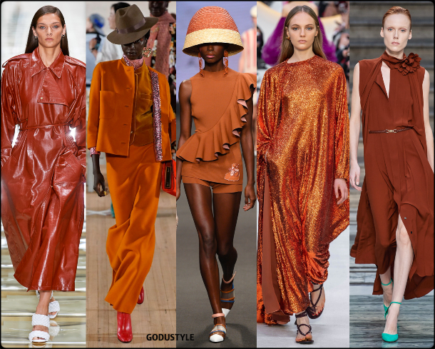 cinnamin stick, canela, fashion, color, spring, summer, 2020, color, trend, look, style, details, moda, verano, primavera, tendencia, pantone