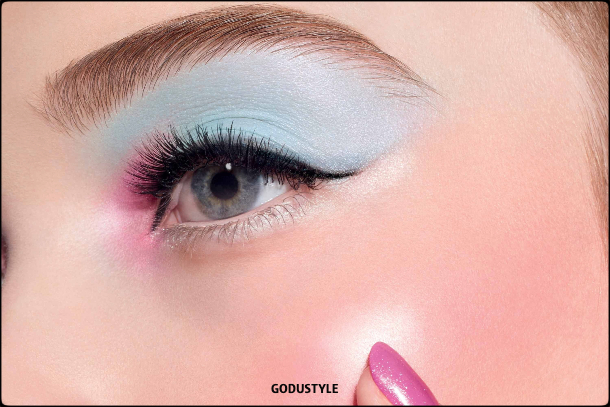 dior, glow vibes, fashion, eyeshadow, makeup, spring, 2020, beauty, collection, shopping, look, style, details, moda, belleza, sombras ojos, maquillaje, primavera, verano