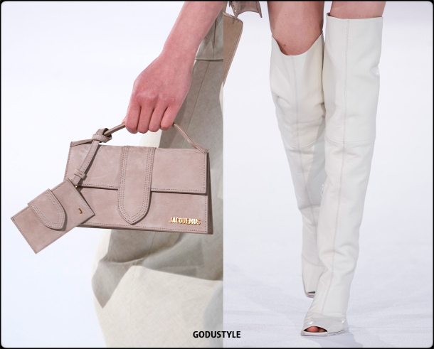 jacquemus, fall, winter, 2020, 2021, fashion, look, style, details, accessories, shoes, bags, jewelry, beauty, nyfw, review, moda, otoño, invierno