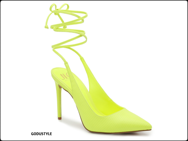 fashion, pump, jlo, jennifer lopez, dsw, jlo x dsw, shoes, spring, summer, 2020, collection, shopping, trend, look, style, details, moda, zapato, tendencia