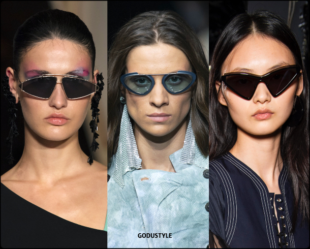 fashion, sunglasses, spring, summer, 2020, trend, look, style, details, moda, gafas sol, verano, tendencia, shopping, accessories, geometric sunglasses