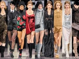 dolce gabbana, fall, winter, 2020, 2021, fashion, look, style, details, mfw, accesories, beauty, shoes, bag, jewelry, moda, otoño, invierno