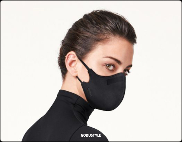 fashion, wolford, face mask, mascarilla, covid-19, coronavirus, máscara facial, accessories, trend, 2020, 2021, look, style, details, shopping, moda, accesorios, street style